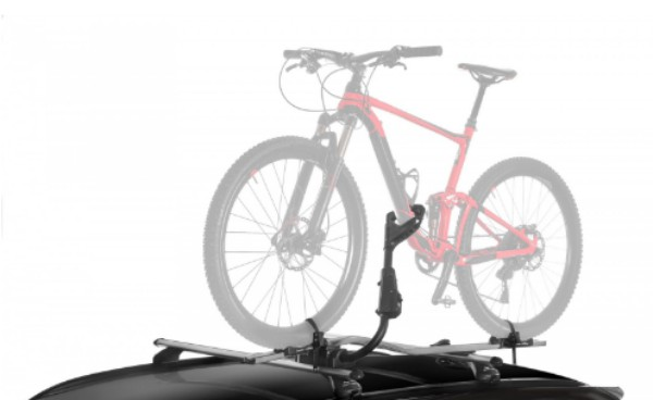 Dachgepäckträger für Fahrradträgern